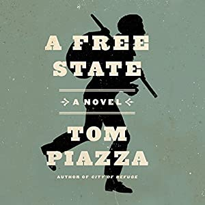 A Free State Audiobook