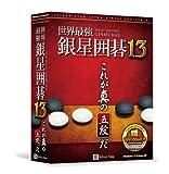 世界最強銀星囲碁13