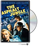 The Asphalt Jungle [1950] [DVD]