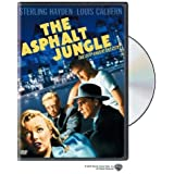 The Asphalt Jungle [1950] [DVD]by Sterling Hayden