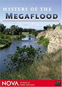 Mystery of the megaflood(家用版)