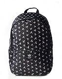 【アディダス】 adidas Originals unisex Puppy Pack Backpack ユニセックス犬柄バックパック 【並行輸入品】 SABONYTOP