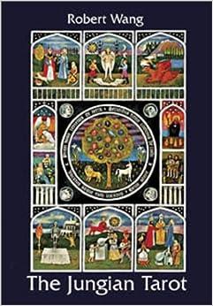 The Jungian Tarot Deck: Robert Wang: 9780971559127: Amazon.com: Books