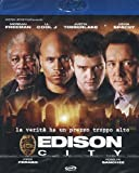 Image de Edison city [Blu-ray] [Import italien]