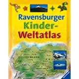 Ravensburger Kinder-Weltatlasvon &#34;Michael Schmidt&#34;