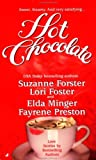 Hot Chocolate (0515124524) by Suzanne Forster