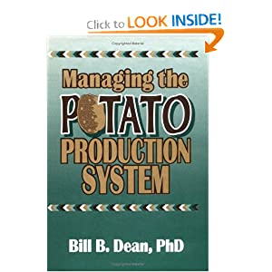 free potato cultivation manual
