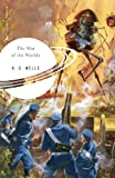 H.G. Wells The War of the Worlds (Modern Library)