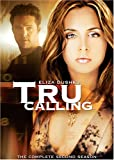 Tru Calling: The Complete Second Season (Bilingual)