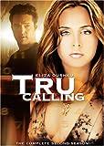 Tru Calling: Season 2 [DVD] [2004] [Region 1] [US Import] [NTSC]