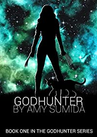 (FREE on 8/28) Godhunter by Amy Sumida - http://eBooksHabit.com