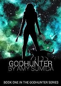 (FREE on 8/28) Godhunter by Amy Sumida - http://eBooksHabit.com