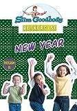 echange, troc Slim Goodbody Deskercises: New Year [Import USA Zone 1]