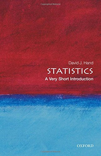 Statistics: A Very Short Introduction (Very Short Introductions)
