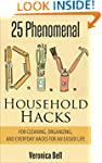 DIY: 25 Phenomenal DIY Household Hack...