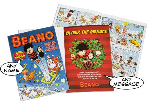 personalised-beano-christmas-book-paperback