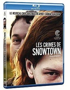 Les crimes de Snowtown [Blu-ray]