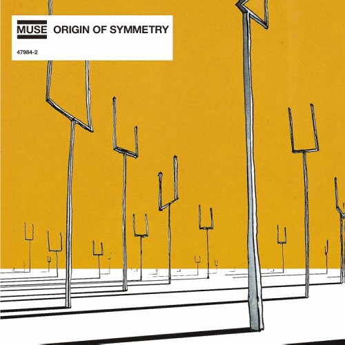 Muse - Origins Of Symmetry - Zortam Music