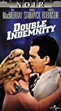 Double Indemnity [Import]