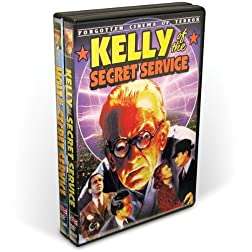 Kelly of the Secret Service (1936)/Holt of the Sec