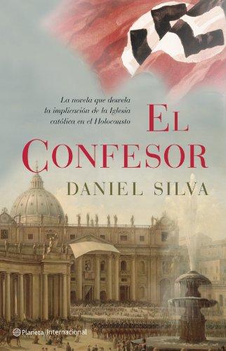 El Confesor/Confessor (Planeta Internacional) Image