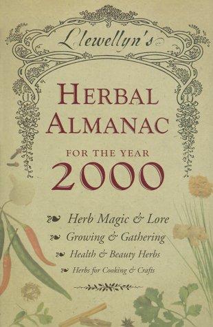 2000 Herbal Almanac