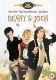 Benny And Joon [DVD] [1993]
