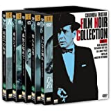 COLUMBIA TRISTAR FILM NOIR COLLECTION VOL.1 [DVD]