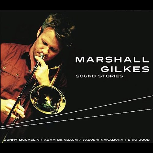 Marshall Gilkes