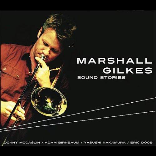 Marshall Gilkes