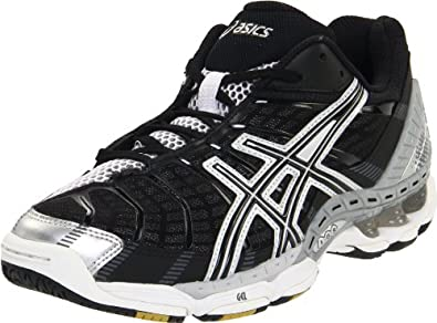 Buy ASICS Ladies GEL-Volley Elite Volleyball Shoe by ASICS