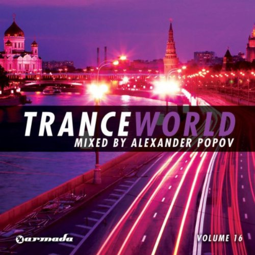 VA-Trance World Vol 16 (Mixed By Alexander Popov)-(ARDI3227)-WEB-2012-wAx Download