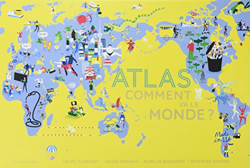 Atlas : comment va le monde ?