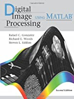 Digital Image Processing Using MATLAB, 2nd Edition Front Cover