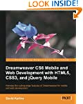 Dreamweaver CS6 Mobile and Web Develo...