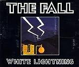WHITE LIGHTNING CD UK COG SINISTER 1990