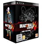 Dragon Ball: Xenoverse - Trunk's Trav...