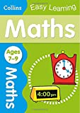 Collins Easy Learning Maths Ages 7-9 (Collins Easy Learning Age 7-11)