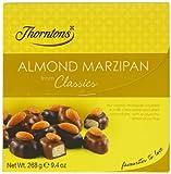 Thorntons Classics Almond Marzipan 268 g