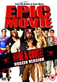 Epic Movie [DVD] [2007] -