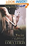 Twin Passions (Wizard Twins) (Volume 3)