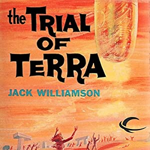 The Trial of Terra Audiobook