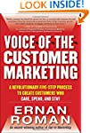 Voice-of-the-Customer Marketing: A Re...