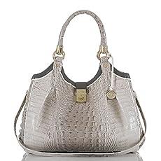 Elisa Hobo Bag<br>Paloma Tri-Texture