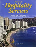 img - for Hospitality Services: Food And Lodging Workbook book / textbook / text book