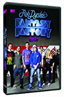 Rob Dyrdeks Fantasy Factory Season Two by MTV Networks