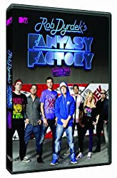 Rob Dyrdek's Fantasy Factory: Season Two