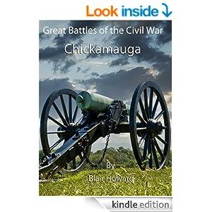 Chickamauga book