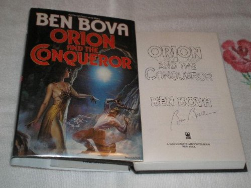 Orion and the Conqueror, Bova, Ben