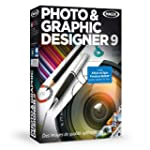 MAGIX photo & graphic designer 9